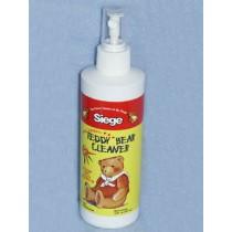 Siege Teddy Bear Cleaner - 12oz Spray Bottle