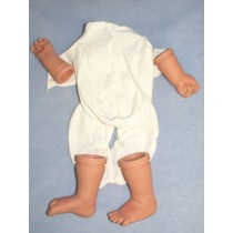 "Sleepy Body Pack - Painted - 22"" Doll"