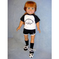 |Soccer Outfit