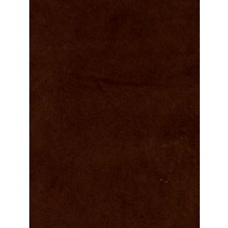 Suede Cloth - Brown - 1 Yd