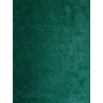 Suede Cloth - Dark Green 1 Yd