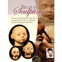 The Art of Sculpting DVD