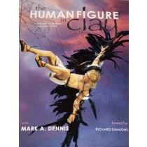 The Human Figure in Clay Book