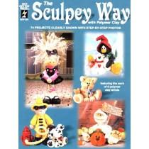 The Sculpey Way Book