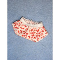 Tiny Doll Panties - Assorted