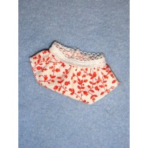 Tiny Doll Panties - Assorted
