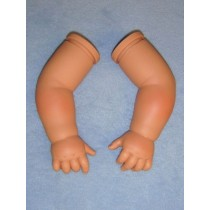 "Toddler Arm Set - 22-24"" Doll"