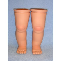 "Toddler Leg Set - 22-24"" Doll"