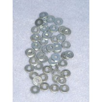 Washers for Cotter Pins - Pkg_100