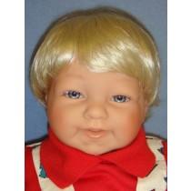 "lWig - Bebe_Baby Boy - 14-15"" Pale Blond"