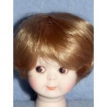 """Wig - Bebe_Baby Boy - 4-5"""" Blond"""