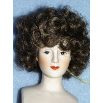 "Wig - Brittany - 4-5"" Light Brown"