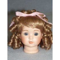 "Wig - Charmaine - 10-11"" Blond"