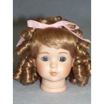 "Wig - Charmaine - 6-7"" Blond"