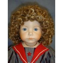 "Wig - Chloe - 10-11"" Blond"
