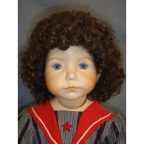 """Wig - Chloe - 10-11"""" Light Brown"""