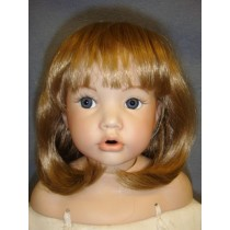 "Wig - Doris - 16""-17"" Blond"