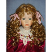 "Wig - Karin_Patty - 8-9"" Blond"