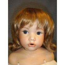 "Wig - Libby - 14-15"" Blond"
