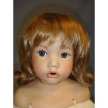 "Wig - Libby - 8-9"" Blond"