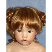 "Wig - Lollipop_Jennifer-16-17"" Strawberry Blond"