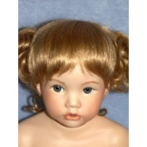 "Wig - Lollipop_Jennifer - 12-13"" Blond"