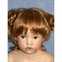 "Wig - Lollipop_Jennifer - 12-13"" Strawberry Blond"