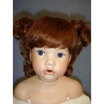 """Wig - Lollipop_Jennifer - 14-15"""" Auburn"""