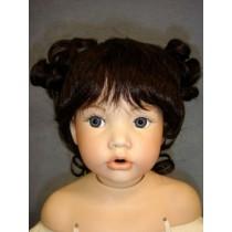 """Wig - Lollipop_Jennifer - 14-15"""" Brown"""