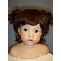 """Wig - Lollipop_Jennifer - 16-17"""" Brown"""