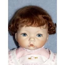 "Wig - Mikayla - 12-13"" Light Brown"