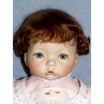 "Wig - Mikayla - 14-15"" Light Brown"