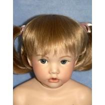 """Wig - Pia_Mei - 14-15"""" Blond"""