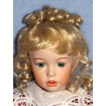 """Wig - Shay_Jamie - 8-9"""" Pale Blond"""