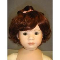 """Wig - Tabatha_Molly - 10-11"""" Auburn"""