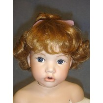 "Wig - Tabatha_Molly - 12-13"" Blond"