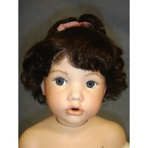 "Wig - Tabatha_Molly - 8-9"" Brown"
