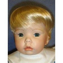 "Wig - Wispy - 12-13"" Pale Blond"