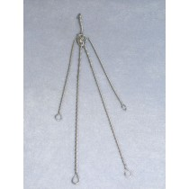 "Wire Frame Armature - 14"" Body"