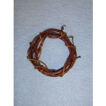 "Wreath - 3"" Grapevine Pkg_3"