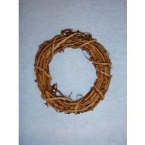 "Wreath - 6"" Grapevine Pkg_2"