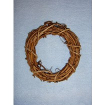 "Wreath - 6"" Grapevine Pkg_2"