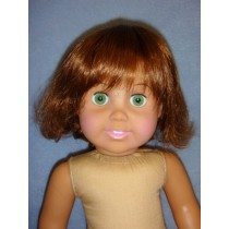 "|11-12"" Auburn Betsy Wig"