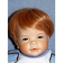 "|11-12"" Baby Wig - Strawberry Blond"