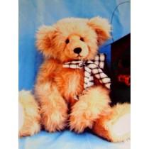 """ 16"""" Bert Bear Pattern"""