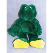 "|17"" Create-A-Critter - Frog"