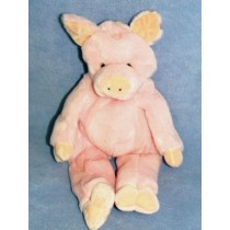 "|17"" Create-A-Critter - Pig"