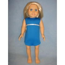 "|18"" Springfield Doll w_Blond Hair"