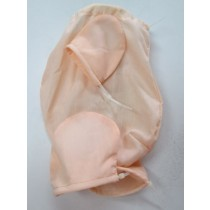 "|19"" Jointed Baby Doll Body"