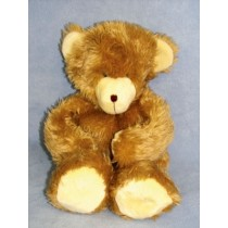"|20"" Create-A-Critter -Shaggy Bear"